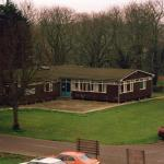 Knowle Training Building.