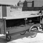 Civilian Wartime Ambulance.